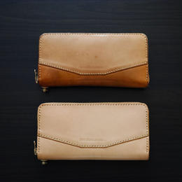 hourglass long wallet