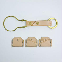 three fifteen key ring