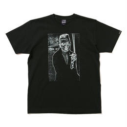 "APPLEBUM ""KATE"" T-shirt [Black]"
