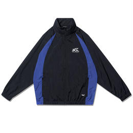 -BackChannel-NYLON TRACK JACKET