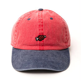 """HONENIKU"" Cotton Cap"