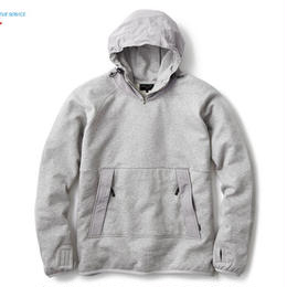 "INTERBREED ACTIVE SERVICE ""THERMIC HOODIE"""