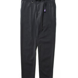 "THE NORTH FACE PURPLE LABEL ""Polyester Serge Field Pants"""