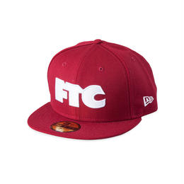 "FTC ""NEW ERA 59FIFTY"""