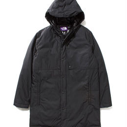 "THE NORTH FACE PURPLE LABEL ""Hooded Down Coat"""