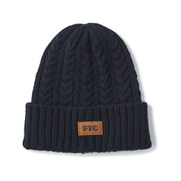 "FTC ""CABLE BEANIE"""