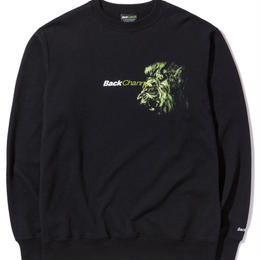 "BackChannel ""KING OF BEAST CREW SWEAT"""