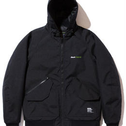 "BackChannel ""CORDURA HOODED JACKET"""