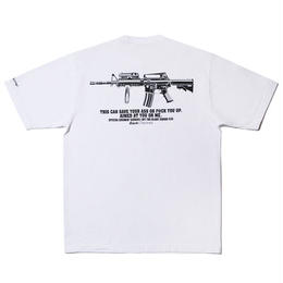 "BackChannel ""M16 T"""