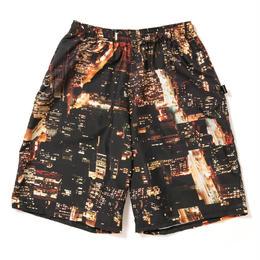 "APPLEBUM ""Mosaic Babylon"" Basketball Pants"