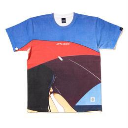 """""""Beach Parasol"""" T-shirt"""
