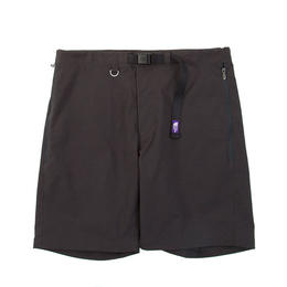"""THE NORTH FACE PURPLE LABEL """"Double Face Twill Field Shorts"""""""