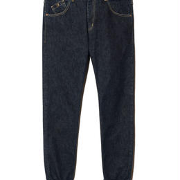 BackChannel-DENIM JOGGER PANTS