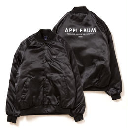 "APPLEBUM ""Nylon Stadium Jacket"""