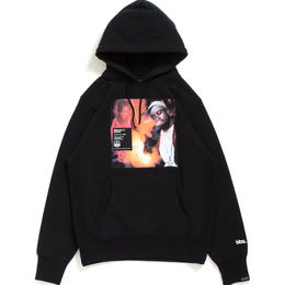 "APPLEBUM【BBE Collaboration】""Beat Generation J Dilla"" Sweat Parka"