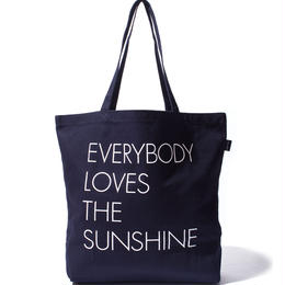 "APPLEBUM 【Roy Ayers Collaboration】""Everybody Loves The Sunshine"" Totebag"