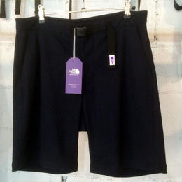 "THE NORTH FACE PURPLE LABEL ""Raschel Shorts"""