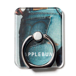 "Nice Applebum"" Smart Phone Ring"