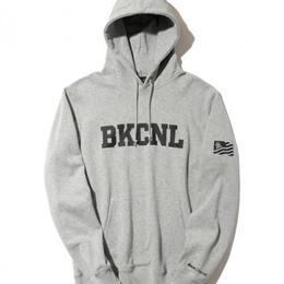 """BackChannel """"BKCNL PULLOVER PARKA"""""""