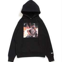 "APPLEBUM 【BBE Collaboration】""Beat Generation Pete Rock"" Sweat Parka"