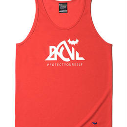 "BackChannel ""OUTDOOR LOGO TANK TOP"""