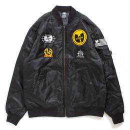 """APPLEBUM """"Wu"""" MA-1 Flight Jacket"""