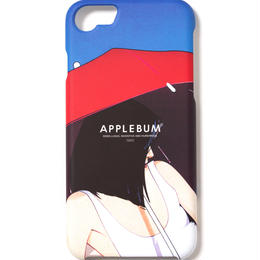 """Beach Parasol"" iPhone6/7/8 Case"