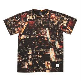 """APPLEBUM """"Mosaic Babylon"""" T-shirt"""