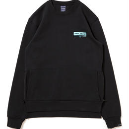 Elite Performance Crew Neck [Black]