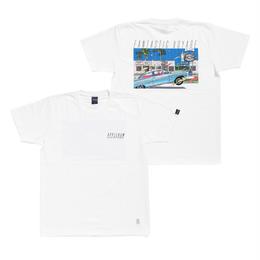 "FANTASTICK VOYAGE"" T-shirt [White]"