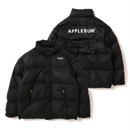 Logo Innercotton Jacket [Black]