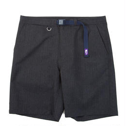"THE NORTH FACE PURPLE LABEL ""Mesh Field Shorts"""