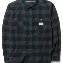"BackChannel ""NEL CHECK SHIRT"""