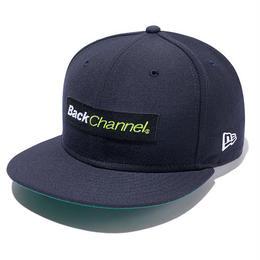 "BackChannel ""BACK CHANNEL×NEW ERA® 9FIFTY™ SNAP BACK"""