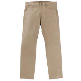 "FTC ""HUBBA - stretch tapered fit 5 pocket chino"""