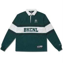 BackChannel-RUGBY SHIRT