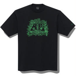BackChannel-GREEN & CONCRETE T