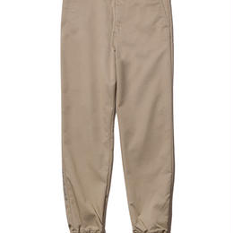 -BackChannel-COOLMAX® CHINO JOGGER PANTS