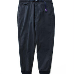 "THE NORTH FACE PURPLE LABEL ""Stretch Twill Rib Pants"""