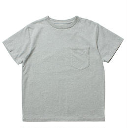 "THE NORTH FACE PURPLE LABEL ""7oz H/S Pocket Tee"""