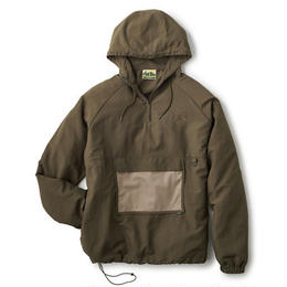 "INTERBREED ""SUPPLEX® FIELD ANORAK"""