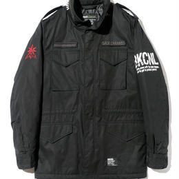 "BackChannel ""VENTILE M-65 JACKET"""