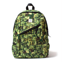 "APPLEBUM × CHOP ROOLL SLOW BURN ""Pixel"" Backpack"