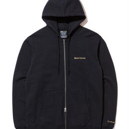 "BackChannel ""SOUL OVER MIND FULL ZIP PARKA"""