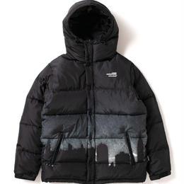 """QB"" Innercotton Hood Jacket"