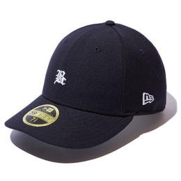 "Back Channel ""BACK CHANNEL × New Era® LP 59FIFTY® CAP"""