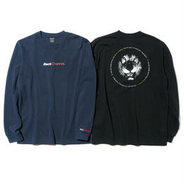 "BackChannel ""BC LION LONG SLEEVE T"""