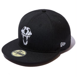 "Back Channel ""BACKCHANNEL × NEW ERA 59FIFTY CAP"""