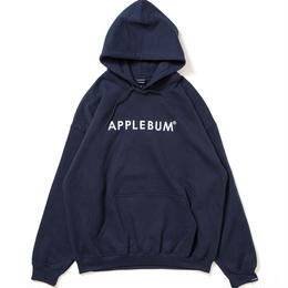 "APPLEBUM ""Logo Sweat Parka"""