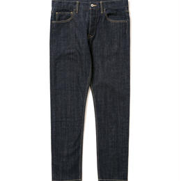 "APPLEBUM ""Kate"" Slim Stretch Denim Pants"